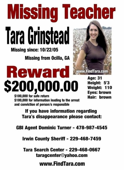 TRUECRIMEGUY COM - Page 3 of 4 - Everything True Crime: Missing