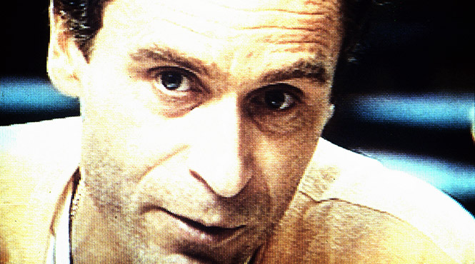 Ted Bundy and Pornography's Influence