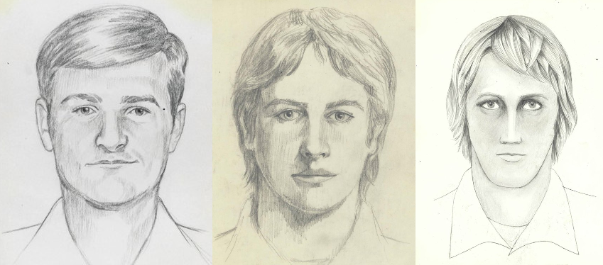 Do you know this man? These clues might help catch the East Area Rapist AKA Golden State Killer