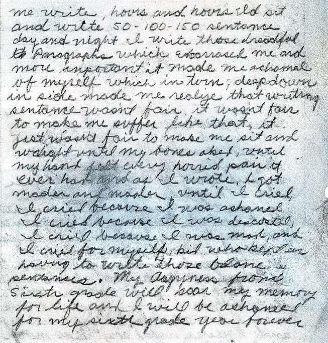 ìthe barrioî by robert ramirez essay Devil in the grove: thurgood marshall, the groveland boys, and the dawn of a new america.