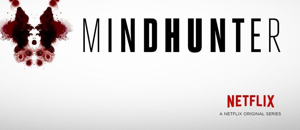 Mindhunter on Netflix- Binge worthy!